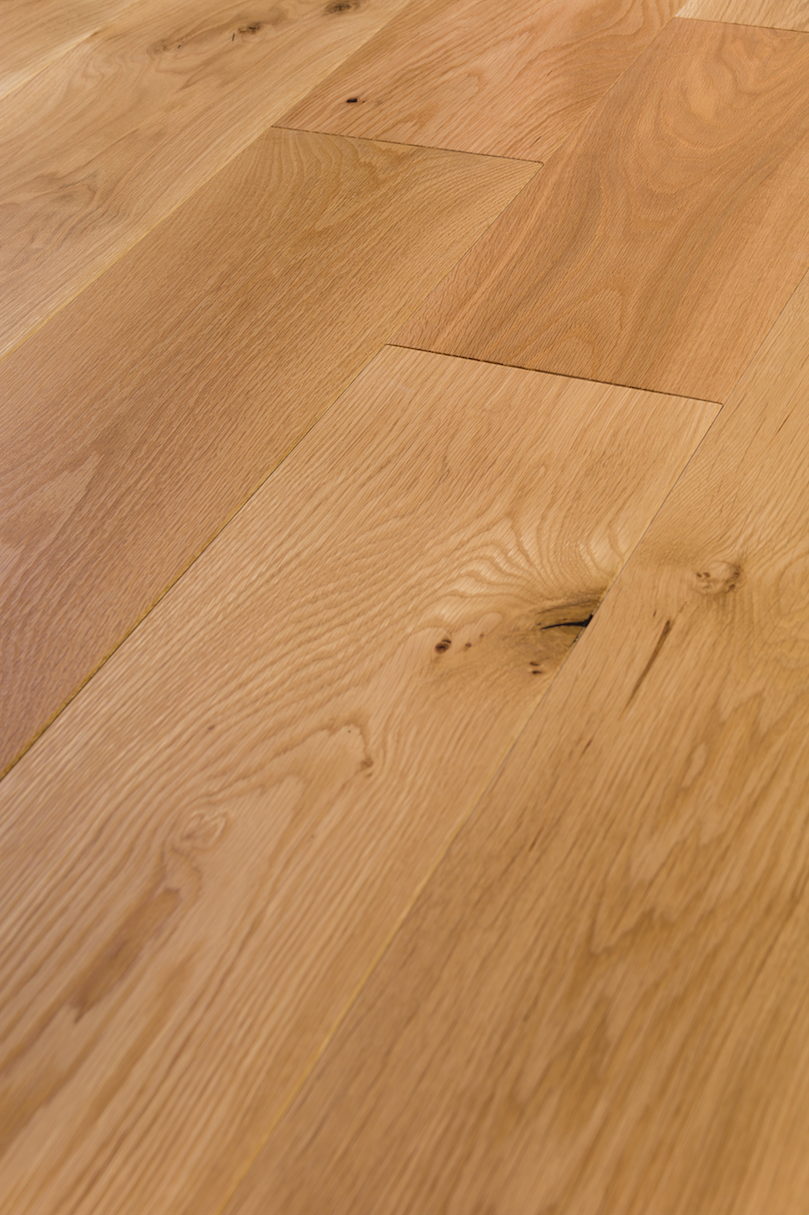 V4 Wood Flooring LTD - Urban Nature Collection