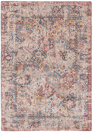 Topkapi Multi 8713 rug by Louis de Poortere