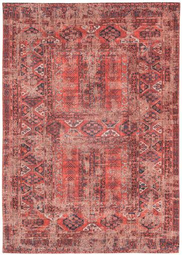 Louis de Poortere - Antiquarian Handschlu Collection - 7-8-2 Red 8719