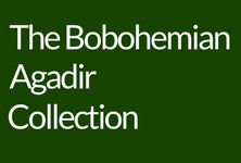 The Bobohemian Agadir Collection