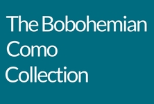 The Bobohemian Como Collection