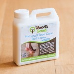 Natural Floor Care Refresher
