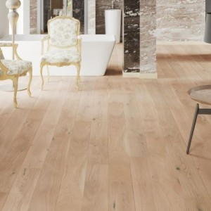 Jetsum Oak, Brushed Natural Stained & Matt Lacquered AL102