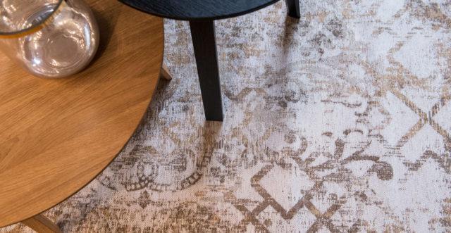Sherazad 8548 | Louis de Poortere Fading World Babylon Rugs | Best at Flooring