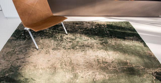 Dark Pine 8723 | Louis de Poortere Mad Men Cracks Rugs | Best at Flooring