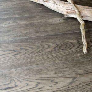 Oak Moorland, Hand Scraped Distressed & Hard Wax Oiled LS104