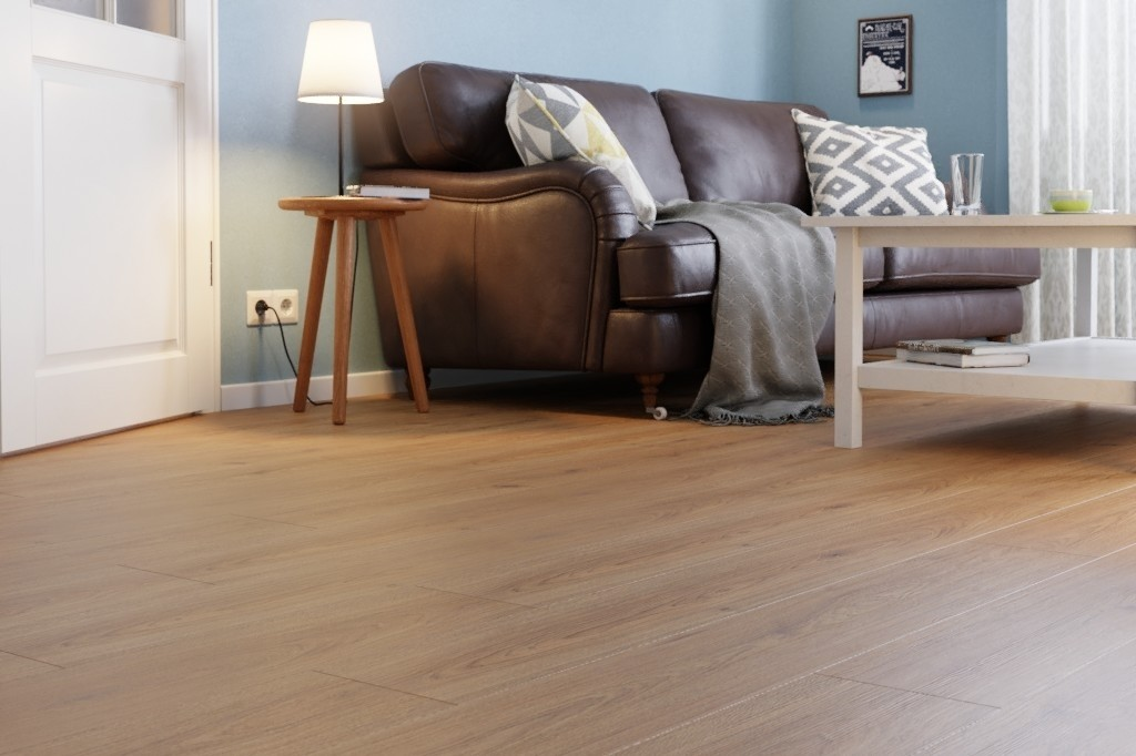 Trend Oak Nature D3125 Kronotex Laminate Best At Flooring