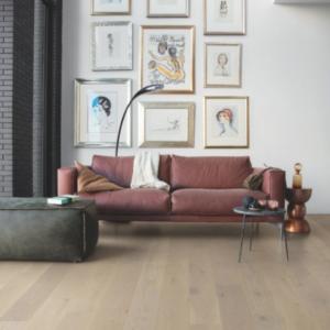 Silvery Oak Extra Matt PAL3892   Quick Step Hardwoods   Best at Flooring