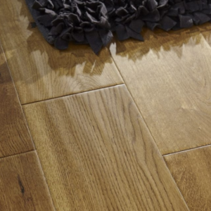 180mm golden handscraped oak | Best at Flooring