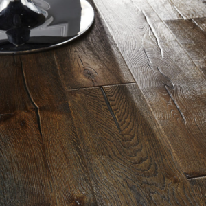 220m Antique Distressed Smoked Oak | Best at Flooring
