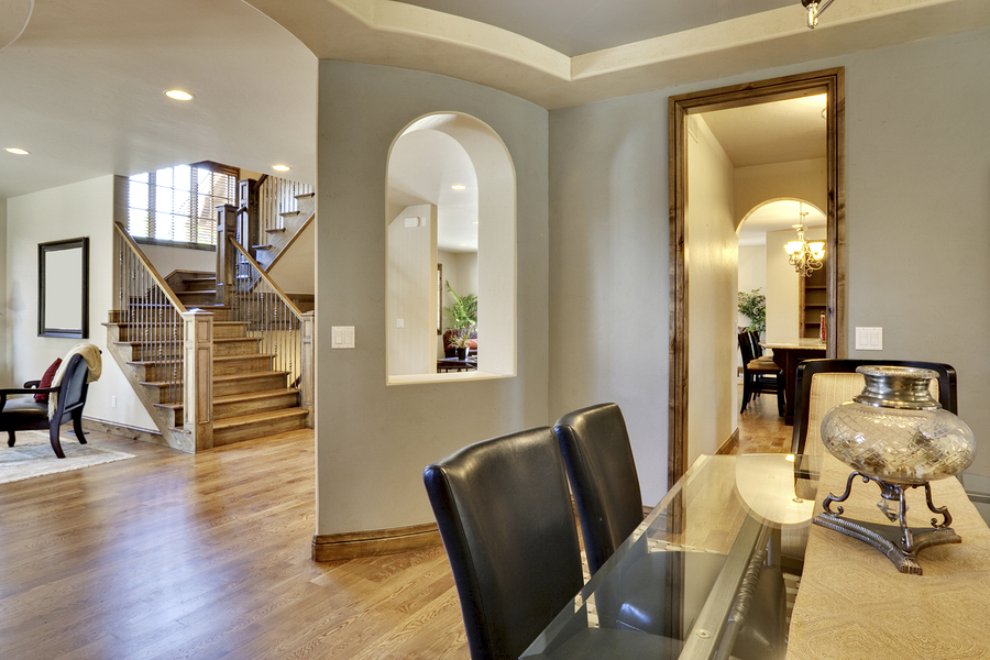 How To Get Scratches Out Of A Hardwood Floor Best At