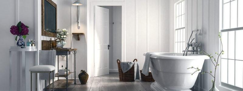 Bathroom Flooring | Best at Flooring
