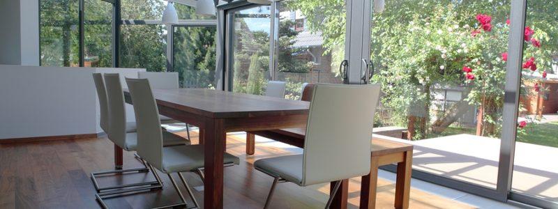 Engineered Wood | Dining Room Flooring | Buying Guide | Best at Flooring
