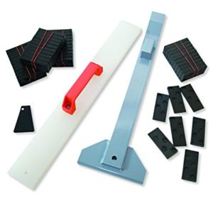 Solid Wood Floor Fitting Kit