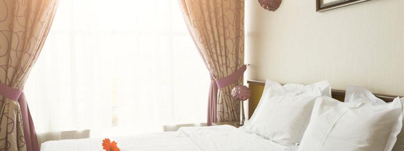 Perfect guest bedroom