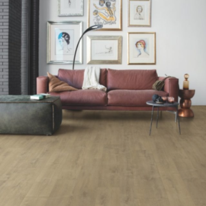 Quick Step Livyn | Balance Click Plus | Velvet Oak Sand BACP40159