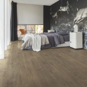 Quick Step Livyn | Balance Click Plus | Velvet Oak Brown BACP40160