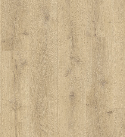 Quick Step Livyn Balance ClickVictorian Oak Natural BACL40156