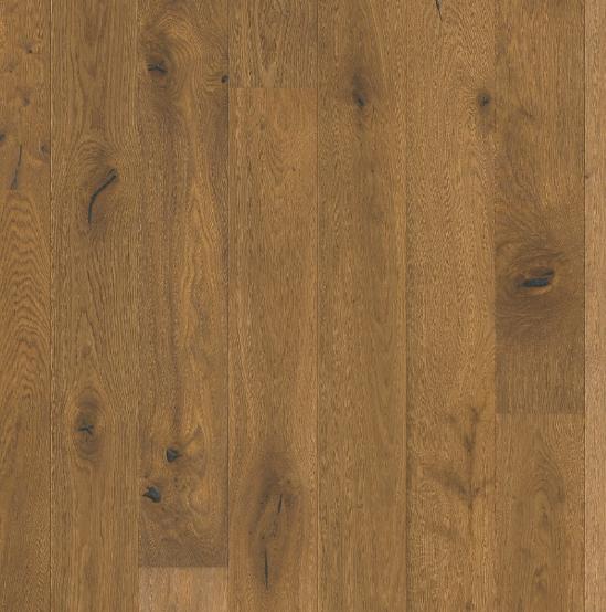 Barrel Brown Oak