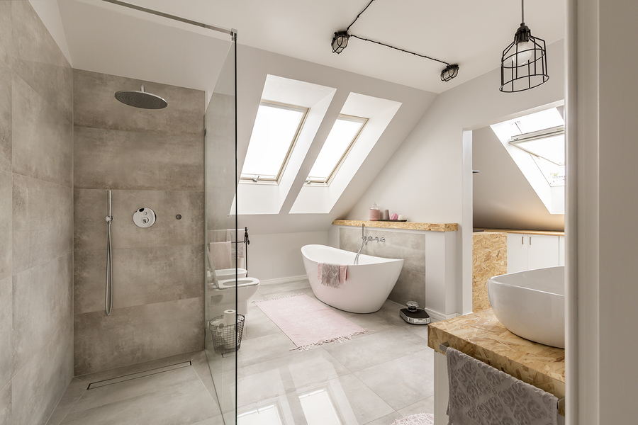 Bathroom Flooring Ideas For Your Home, What Is The Best Flooring In A Bathroom