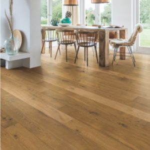 Barrel brown oak oiled | Best at Flooring