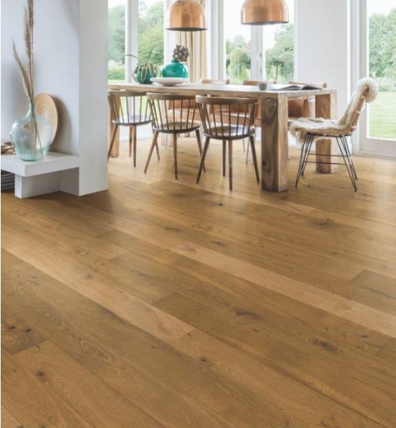 Barrel brown oak oiled | Best at Flooring