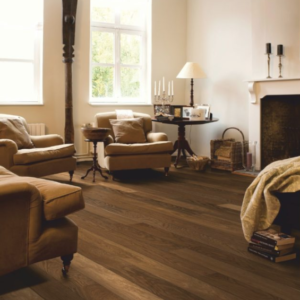 Havana Smoked oak matt | Best at Flooring