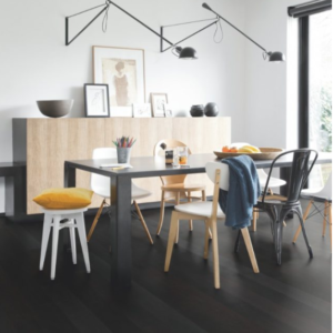 Wengé oak silk | Best at Flooring