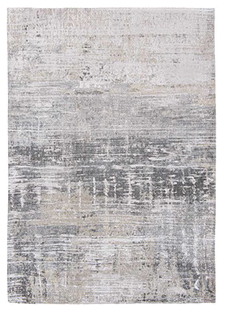 Louis de Poortere Atlantic Streaks Rugs coney grey 8716