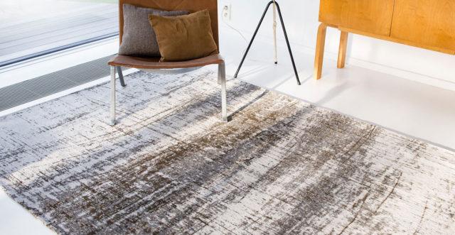 8785 Concrete Jungle | Louis de Poortere Mad Men Griff Rugs | Best at Flooring