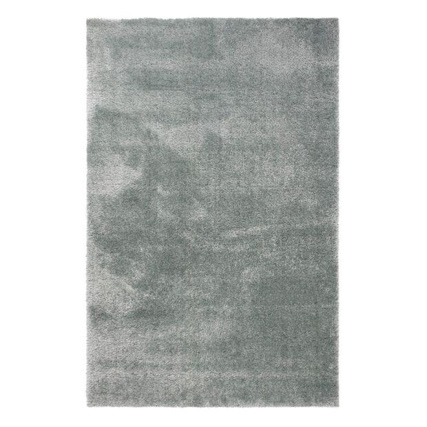 Velvet Duckegg Grey 1