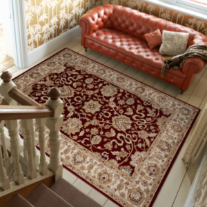 Plantation Rug Agrabah AGR03 Hallway | Best at Flooring