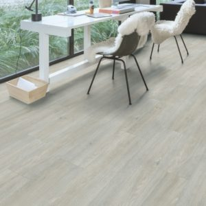 Quick-Step Livyn - Rigid Balance Click V4 Silk Oak Light - RBACL40052