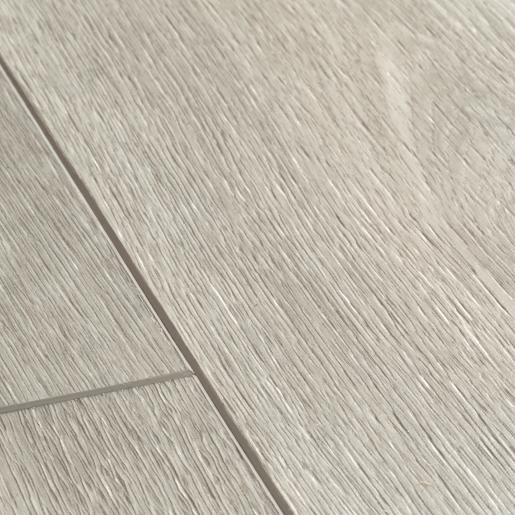 Quick-Step Livyn - Rigid Balance Click V4 Silk Oak Light - RBACL40052 - Bevel