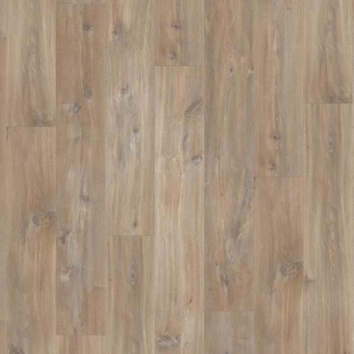 Quick-step Rigid Balance Click V4 Canyon Oak Brown - RBACL40127 - Close Up
