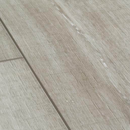 Quick-step Rigid Balance Click V4 Canyon Oak Grey With Saw Cuts - RBACL40030 - Bevel