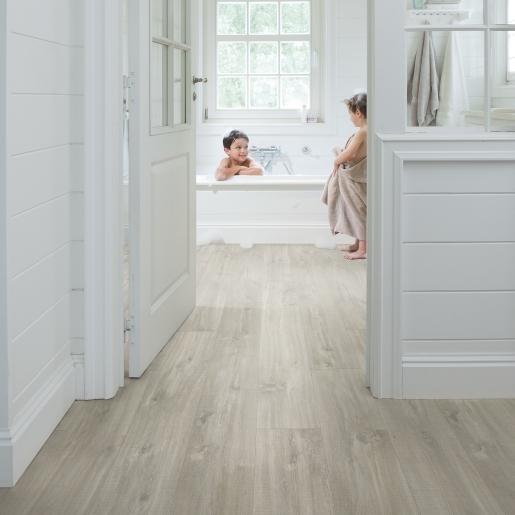 Quick-step Rigid Balance Click V4 Canyon Oak Grey With Saw Cuts - RBACL40030 - Room Set