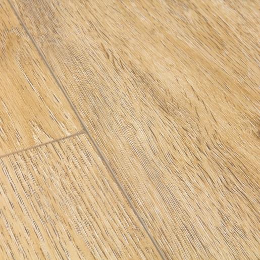 Quick-step Rigid Balance Click V4 Silk Oak Warm Natural - RBACL40130 - Bevel