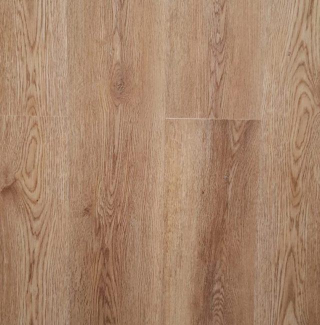 Natural Oak   Sanders & Fink Wood Click Luxury Vinyl Tiles
