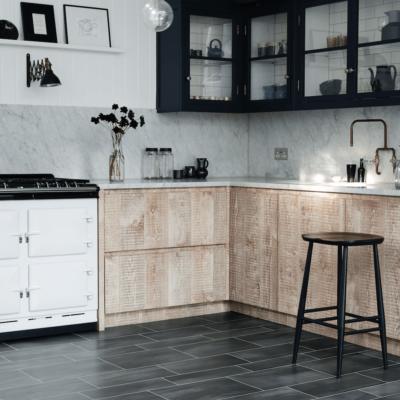 Amtico Kitchen | Best at Flooring