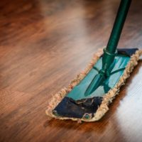 Mopping Laminate | Best at Flooring