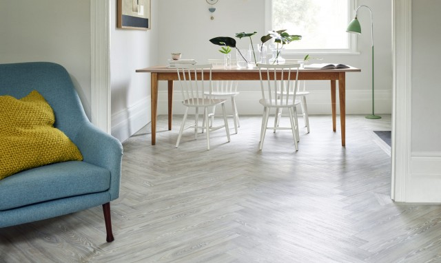 Amtico Spacia Parquet Flooring | Best at Flooring