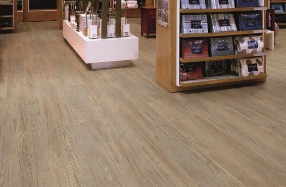 LVT Wood effect | Best at Flooring