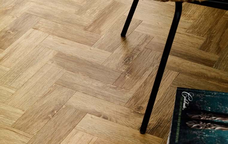 Amtico Form Parquet Flooring | Best at Flooring