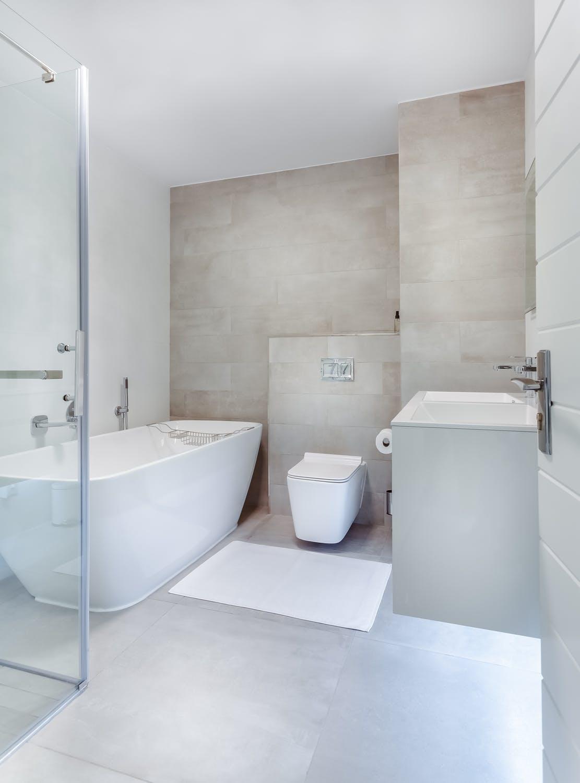 bathroom flooring options | best at flooring