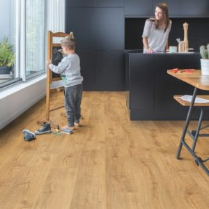 Quick-Step Livyn Autumn Oak Honey PUGP40088 | BestatFlooring