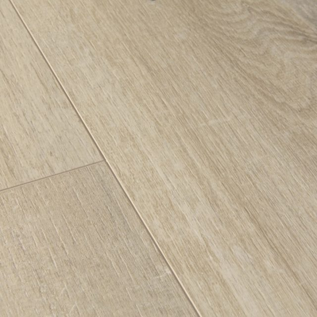 Quick-Step Livyn Pure Cotton Oak Beige PUGP40103 | Close-UP