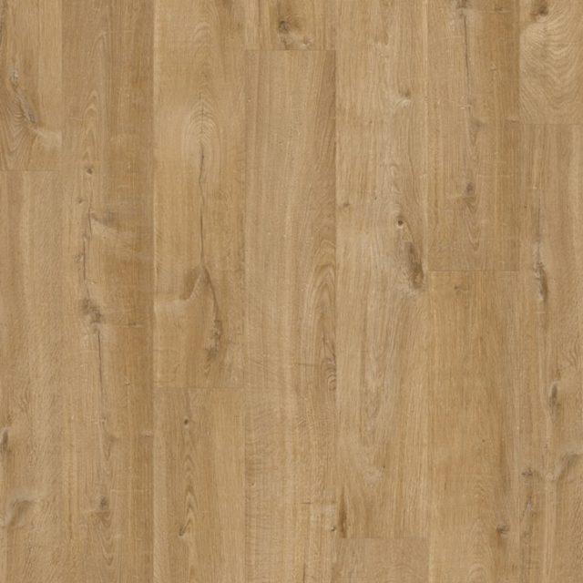 Quick-Step Livyn Cotton Oak Natural PUGP40104 | Close-Up