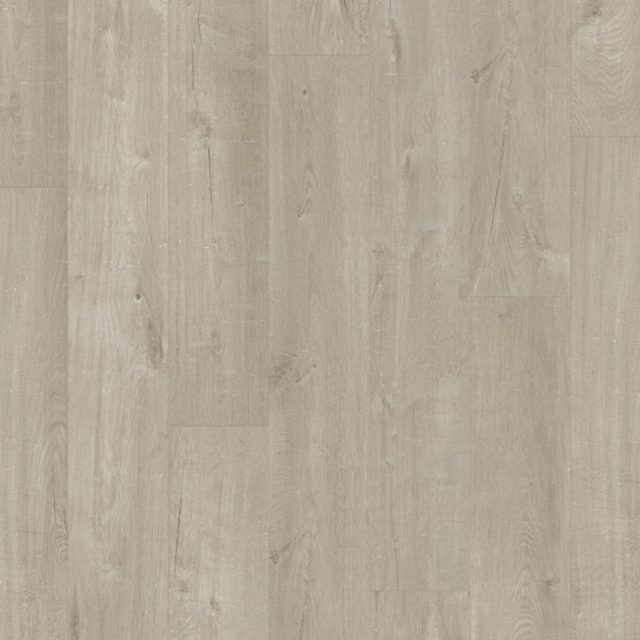 Quick-Step Livyn Pure Cotton Oak Warm Grey PUGP40105