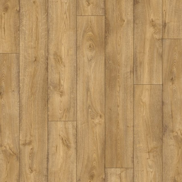 Quick-Step Livyn Picnic Oak Warm Natural PUGP40094 - Pulse Plus Glue